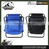 Backpack folding stool, backback chair, beach chair,fishing chair for camping and outdoor activity