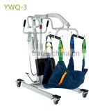 Inquiry about Hot sale new product person mobility hoist lift patient lift for disable -YWQ3