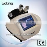 slimming shaper Cellulite vacuum anti aging machine beauty product fat burner rf skin tightening machine