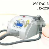 Nd Yag Q Switch Laser HS 220 Laser Q Switch 1064 Nd Yag Q Switched Nd Yag Laser Tattoo Removal Machine 532 Ktp Tattoo Removal By Shanghai Med Apolo Medical Tech Facial Veins Treatment