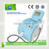 560-1200nm Ipl Laser Facial Equipment Ipl Multifunction Photofacial Machine For Home Use Portable