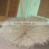 THATCH UMBRELLA_SEGRASS UMBRELLA_PALM LEAF UMBRELLA_COCONUT UMBRELLA: CHEAP PRICE