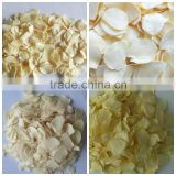 bulk dehydrated vegetables garlic flake without root food grade dehydrated garlic price