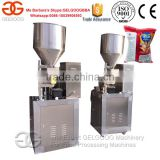 Microcomputer Controlled Potato Chips Packing Machine/Potato Chips Packaging Machine/Chips Packing Machine