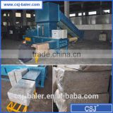 CE certificate JPW-KT90 Bag Packaging hay baler used