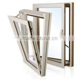 PVC casement/windows
