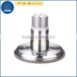high quality hot sale output shaft of reduction gear of auto part
