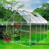 Durable Plants Growing House Easily Assenbled Garden Greenhouse Polycarbonate Greenhouse