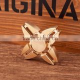 Factory Price Hot Sale Aluminium Alloy Hand Spinner Toys Fidget Spinner