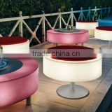 led lounge coffee table YM-LT89756