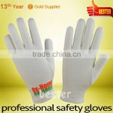 Unique style hot sell promotional makeup brush cleaning glove
