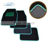 Wholesale universal carpet personalized rubber car mats