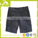 Modern Tech Cool New All Sizes Dri-Fit Black Strip Golf Shorts
