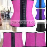 Shapers Product Type and 100%latex,Polyester/Cotton Material waist trainer