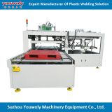 Hot Plate Welding Machine for Seam Iron Tank