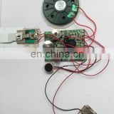 Mimi MP3 sound module type industrial audio MP3 player board