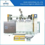 China supplier price Carton box making stitching stapler corrugated cardboard stapling machine