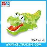 Good design 2ch crocodile rc toys china with music and light