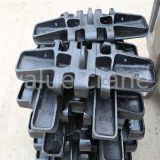 Sumitomo LS118RH5 track shoe track pad track palte for crawler crane undercarriage parts NIPPON SHARY DH308