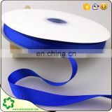 SHECAN I INCH Cheap Polyester Plain different color size grosgrain ribbon for gift