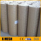 Hot Dipped Galvanized Metal Wire Mesh , Fencing Welded Wire Cloth 0.9 X 30 M Roll