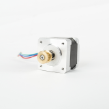 High Quality 1.8 Degree 35mm Hybrid Stepper Motor