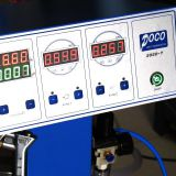 powder coating Electrostatic Spray Machine The LED Digital display Button control Large power  2020-7
