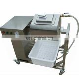 Best Price Commercial Vegetable meat salting marinate machine for sale beef salting machine