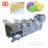 Automatic Vermicelli Spaghetti Instant Processing Machinery Fresh Ramen Making Machine Home Noodle Maker