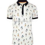 100% Cotton Men's POLO T-Shirt ,multi COLOR ,embroidered logo Men custom Polo t Shirt
