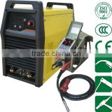 SKR-350DII digital Inverter IGBT MIG MAG CO2 MMA TIG welding machine 350 Amp welder digit-synergic