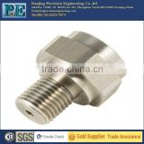 Top grade custom hex head titanium bolt for bicycle parts