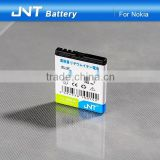 Smallest mobile phone battery with dual IC BL-6F for Nokia