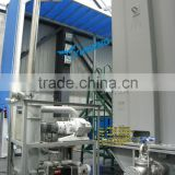 Mobile Vacuum Pumps and Roots Booster Pumping Unit for Power Transformer Vacuum Forming, Vacuum Pumping Machine