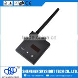 RC32S 5.8ghz 32CH Scan Receiver hubsan h301s spy hawk 5.8g fpv 4ch rc airplane rtf with gps module