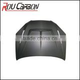 Fiberglass/Carbon Hood Bonnet For Hyundal Cupe