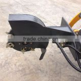 mini skid steer loader dingo for sale,mini carregadeira,Bobcat like,quick hitch,stump grinder,various attachments