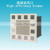 Cleaning room Air filter HEPA blower (manufacturer)