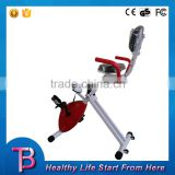 Best selling products red folding exercise bike for elderly                                                                                                         Supplier's Choice