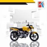 Chinese cheap racing simple style hot sale electric or kick starter start mode racing motorcycle