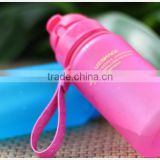 750ml plastic bpa free children drinking sports water bottle for gym
