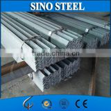 High quality, best price!! galvanized steel angle! galvanized angle steel! galvanized steel angle bar! made in China