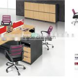 Dubai style high quality used office wall partitions