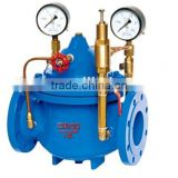 High quality water type 200X pressure reducing valve from factory