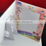 2014 China Manufacturers Professional custom paper photo frame design