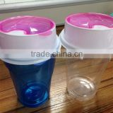 Food grade recycable Snackeez All-In-One convenient snack and drink cup holder                                                                         Quality Choice