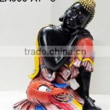 2015 Resin wholesale buddha statues