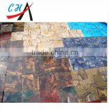 2013 Stone Mosaic Patterns Floor Tiles Gres Monococcion Floor Tile