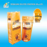 Customized Durable Coffee Bags with Degassing Valve, Coffee Packaging Bags