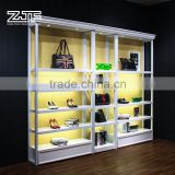 ZJF European style shopping mall display rack                                                                         Quality Choice
